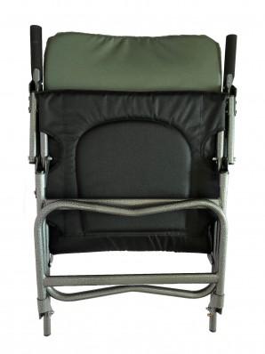 Кресло рыболовное карповое Vario basic 2413, фото 9