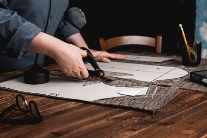 Ножницы для ткани Fiskars Functional Form 24 см 1019198, фото 5
