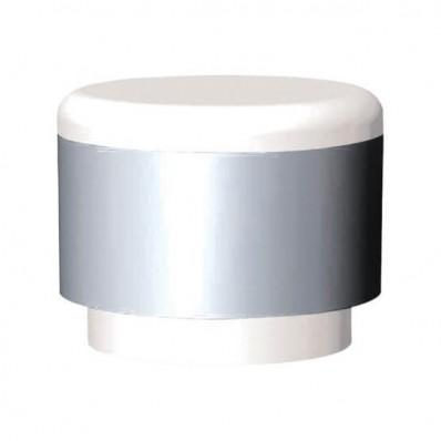 Запасная ударная головка для винтового клина Fiskars 122151 (1001616), фото 1