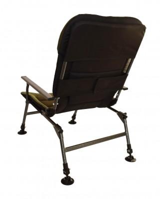 Кресло карповое Vario Elite XL 2426, фото 6