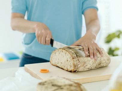 Нож для овощей Fiskars Functional Form, изогнутый 7 см 1014206, фото 4