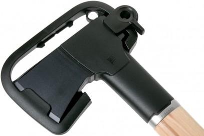 Подарочный набор Fiskars Norden chopping axe N7 + sharpener SET 1051146, фото 9
