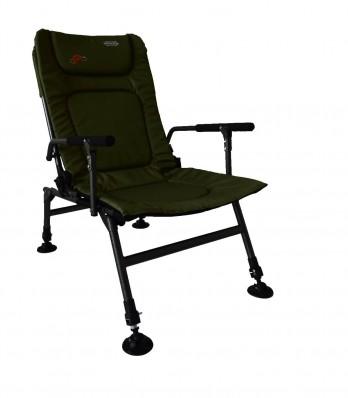Кресло карповое Novator SR-2 201917, фото 3