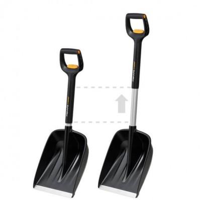 Телескопическая автомобильная лопата для снега X-series ™ 1057187, фото 1