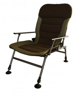 Кресло карповое Vario Elite XL 2426, фото 2