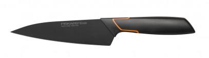 Кухонный нож Fiskars Edge поварской 15 см Black 1003095, фото 1