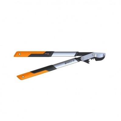Сучкорез плоскостной  Fiskars PowerGearX™  M LX94 112390 (1020187), фото 1