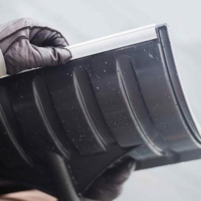 Лопата Роллер для уборки снега Fiskars SnowXpert Roller 143011 (1003471), фото 6