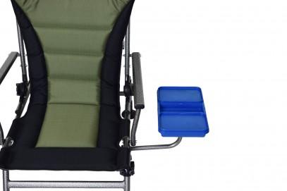 Столик для монтажа с креплением к креслу Novator OB-2 201958, фото 5