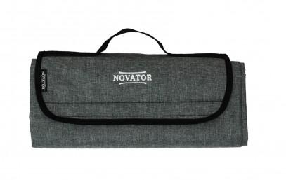 Коврик для пикника Novator Picnic Grey 200х150 см 201951, фото 3