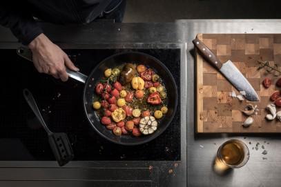 Нож для чистки овощей Fiskars Norr 12 см 1016477, фото 3