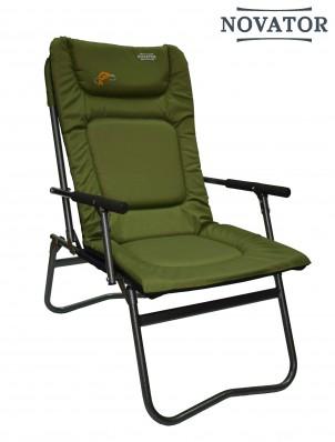 Карповое кресло Novator SF-4 201903, фото 1