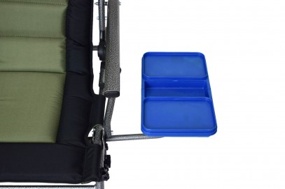 Столик для монтажа с креплением к креслу Novator OB-2 201958, фото 2