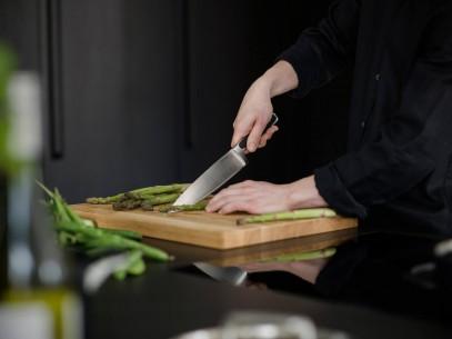Нож Для стейков и томатов Fiskars Royal 11 см 1016462, фото 4