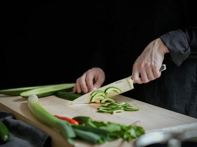 Нож для овощей Fiskars Royal 12 см 1016467, фото 4