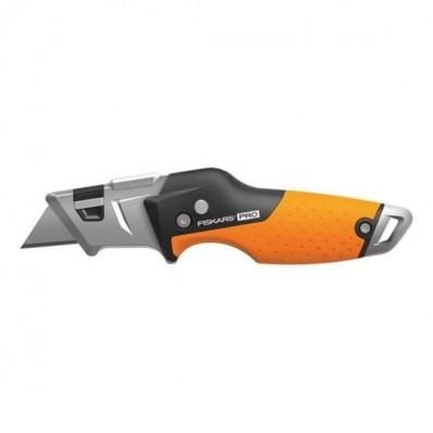 Складной нож Fiskars Pro CarbonMax™ (1027224), фото 1