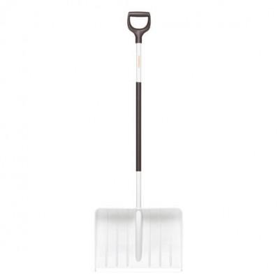 Скрепер для уборки снега Fiskars White Snow 1052522, фото 1