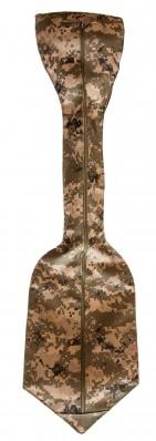 Чехол для лопаты Fiskars Solid камуфляж 131419 (131417), фото 2