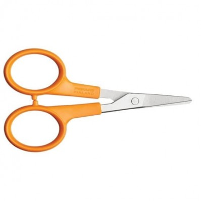Ножницы для поделок Fiskars Classic 10 см 1005143, фото 1