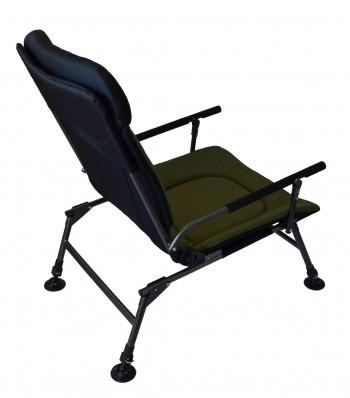 Кресло рыболовное карповое Vario Carp XL 2423, фото 9