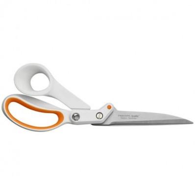 Портновские ножницы Fiskars Amplify для раскройки 24 см 1005225, фото 1