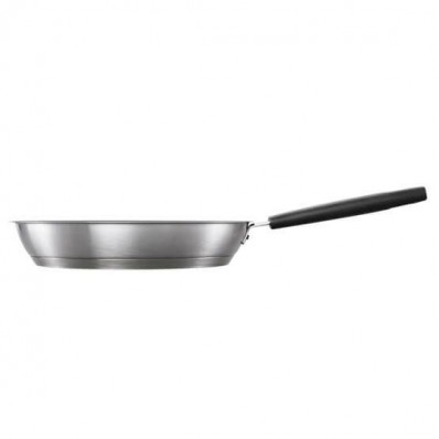 Сковорода Fiskars Hard Face Frying Pan 28см Steel 1025250, фото 2