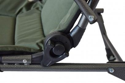 Кресло рыболовное карповое Vario Carp 2421, фото 6