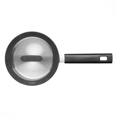 Кастрюля Fiskars Hard Face Sauce Pan 1,8 л 18 см 1025230, фото 3