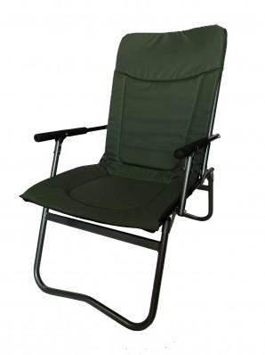 Кресло рыболовное карповое Vario basic 2413, фото 2