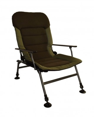 Кресло карповое Vario Elite XL 2426, фото 1