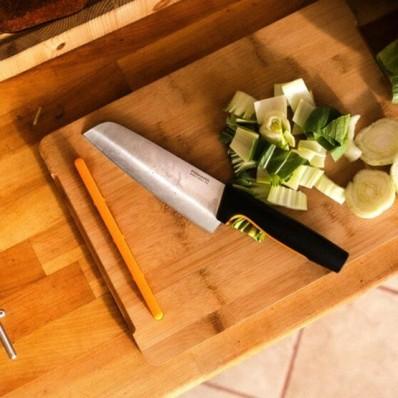 Набор кухонных ножей Fiskars Functional Form ™ 5 шт 1057558, фото 12