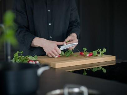 Нож для овощей Fiskars Royal 12 см 1016467, фото 2