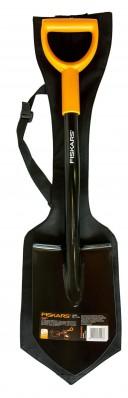 Чехол черный на лопату Fiskars Solid 131418 (131417), фото 1