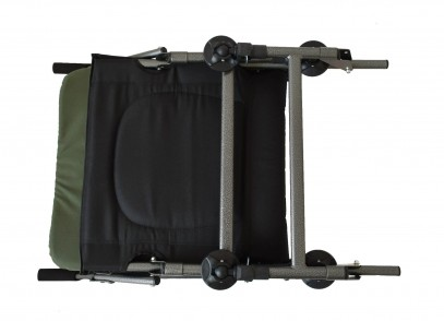 Кресло рыболовное карповое Vario Carp 2421, фото 11