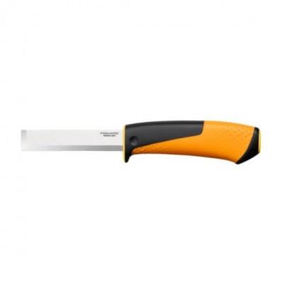 Нож Fiskars для плотника (156020) 1023621, фото 1