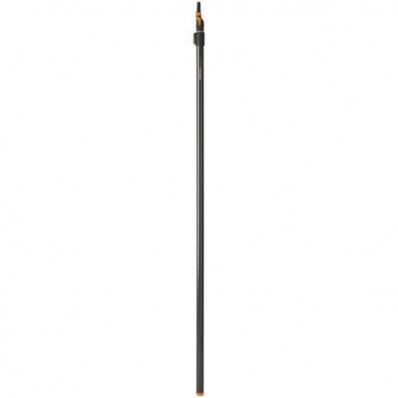 Телескопическая графитовая ручка Fiskars QuikFit (L) 136032 (1000665), фото 1