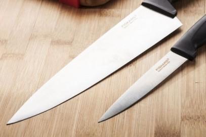 Кухонный набор ножей Fiskars Functional Form 2 шт 1014198, фото 2