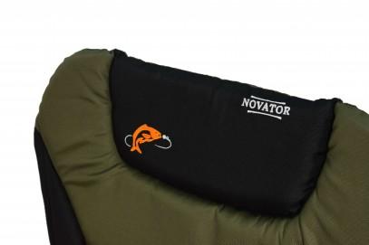 Кресло рыболовное Novator SF-4 Comfort 201904, фото 4