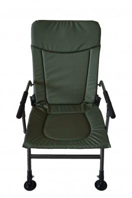 Кресло рыболовное карповое Vario Carp 2421, фото 3
