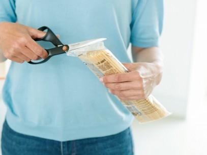 Ножницы универсальные Fiskars Functional Form 17 см 1020415, фото 9