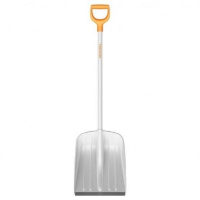 Лопата для уборки снега Fiskars White SnowXpert 141002 (1003605), фото 1