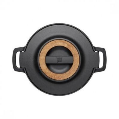 Кастрюля Чугунная для запекания Norden 4л 1026565, фото 2