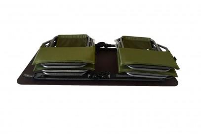 Комплект мебели складной Novator SET-1 (120х65) 201933, фото 10