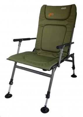 Кресло карповое Novator SF-1 201901, фото 8