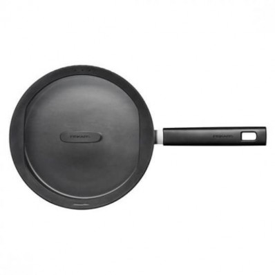 Сотейник Fiskars Hard Face Saute Pan 3,2 л 26см Steel 102525, фото 3