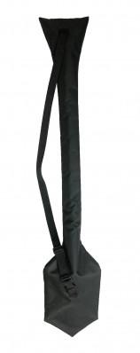 Чехол черный на лопату Fiskars Ergonomic 131427 (1001568), фото 9