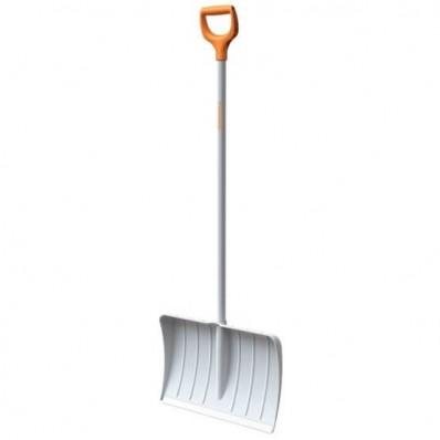Лопата для уборки снега Fiskars White SnowXpert 143002 (1003606), фото 2