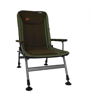 Кресло карповое Novator SR-8 Relax 201952, фото 1