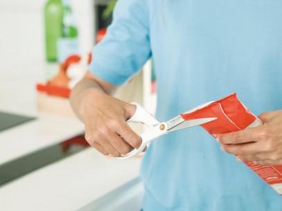 Ножницы универсальные Fiskars Functional Form 17 см 1020415, фото 8