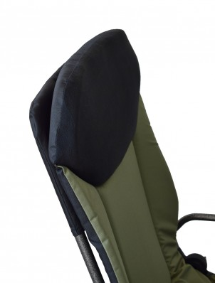 Кресло рыболовное карповое Vario Carp XL 2423, фото 8